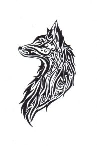 tatuajes-lobos-tribal (1)