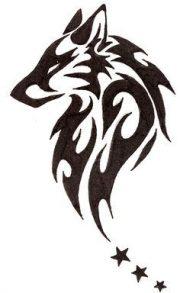 tatuajes-lobos-tribal (3)