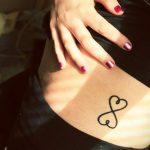 corazones tattoo para mujeres 4 150x150