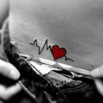 corazones tattoo para mujeres 6 150x150