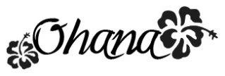 diseños tatuajes ohana 3