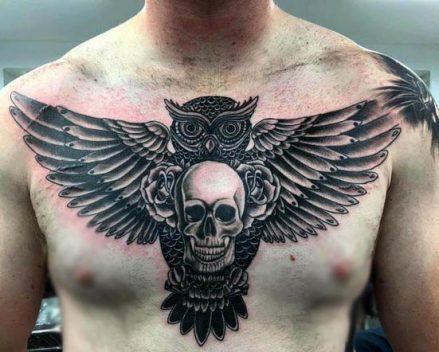 tattoo-calaveras-buhos-calaveras (3)