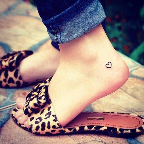 tattoo chicos chiquitos corazones 2 - tatuajes de corazones
