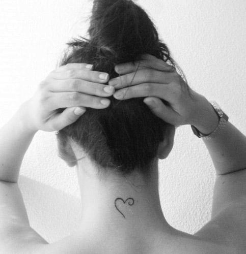 tattoo chicos chiquitos corazones 3 - tatuajes de corazones