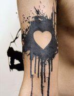 tattoo-corazon-para hombres (4)
