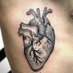 tattoo corazon para hombres 5 150x150