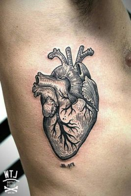 tattoo-corazon-para hombres (5)