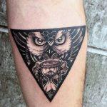 tattoo lechuza buhos brazos 1 150x150