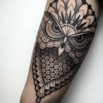 tattoo lechuza buhos brazos 3 150x150