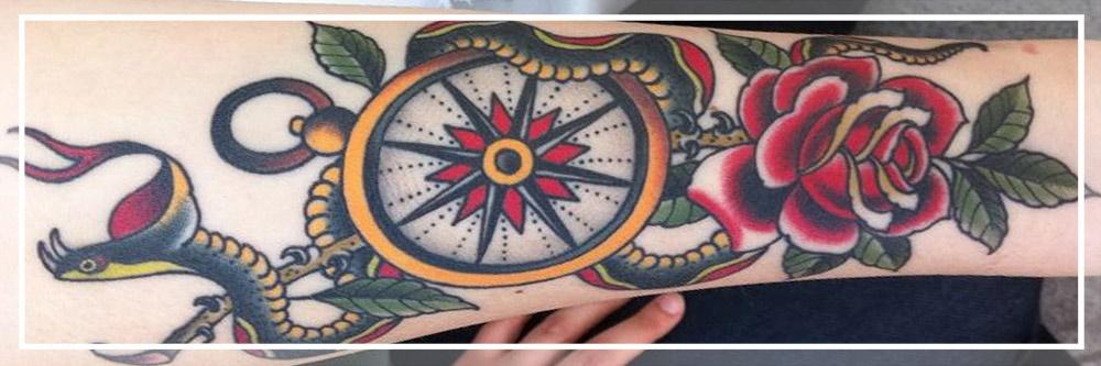 tattoo old school 1