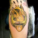 tattoo reales corazones 4 150x150