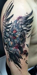 tatuajes-buhos-lechuzas-hombre-brazo-tattoo (6)
