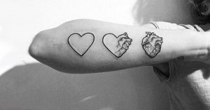 tatuajes corazon portada 300x157