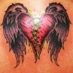 tatuajes corazones alas 1 150x150