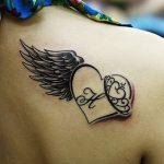 tatuajes corazones nombres iniciales frases 3 150x150