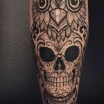 tatuajes cuhos lechuzas catrinas 2 150x150