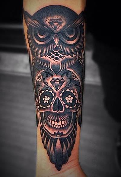 tatuajes-cuhos-lechuzas-catrinas (3)