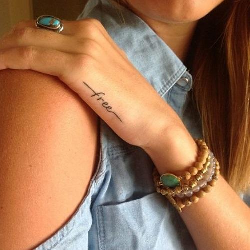 tatuajes frases mujeres originales 5