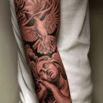 tatuajes palomas para hombres 2 150x150