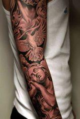 tatuajes-palomas-para-hombres-2