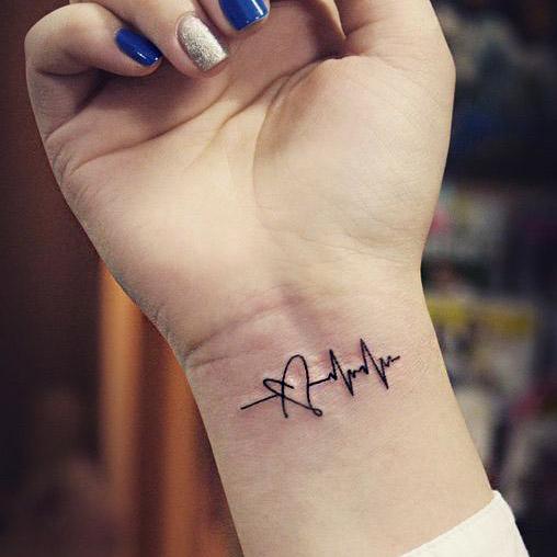 tatuajes para mujeres 2016 muñeca 2