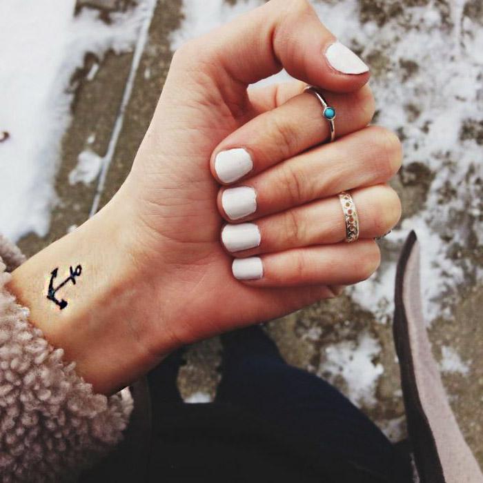 tatuajes para mujeres 2016 muñeca 5