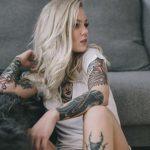 tatuajes sensuales mujeres sexy 1 150x150