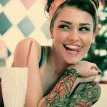 tatuajes sensuales mujeres sexy 2 150x150
