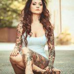 tatuajes sensuales mujeres sexy 4 150x150