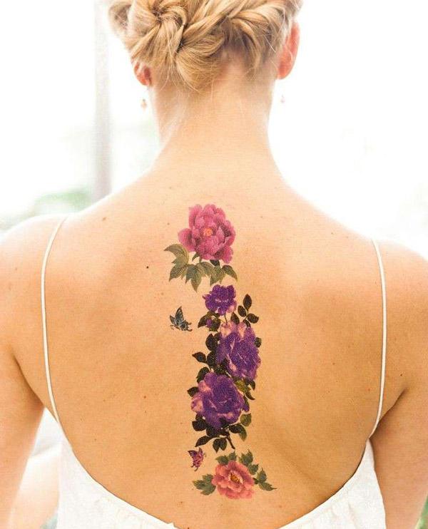 catalogo mejores tatuajes para mujeres 2017 2018 2016 10