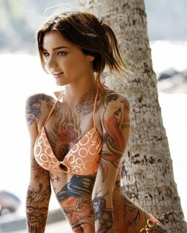 Catlogo de los mejores Tatuajes para Mujeres Tatuajes Geniales