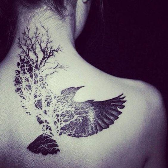 catalogo mejores tatuajes para mujeres 2017 2018 2016 16