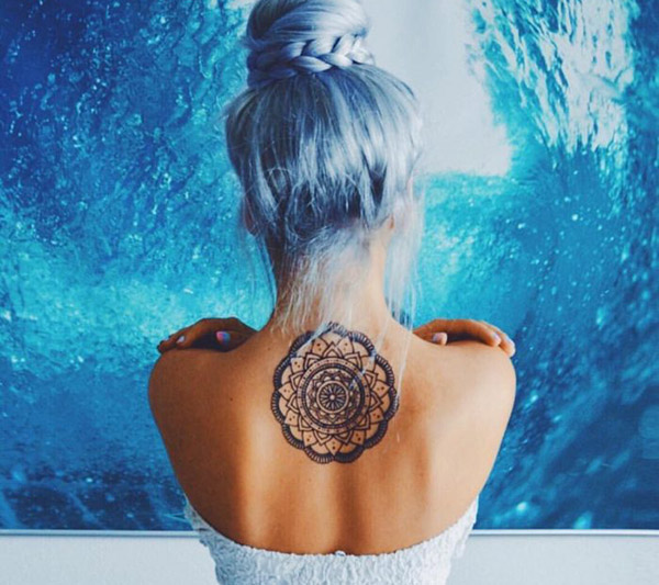 catalogo mejores tatuajes para mujeres 2017 2018 2016 20