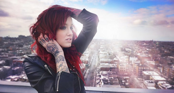 catalogo mejores tatuajes para mujeres 2017 2018 2016 21