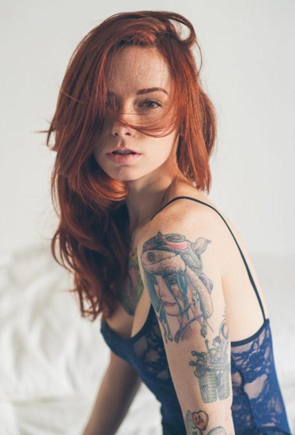 catalogo mejores tatuajes para mujeres 2017 2018 2016 6