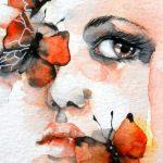 diseños bocetos plantillas tatuaje de una mariposa 2 150x150