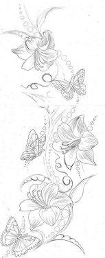 diseños-bocetos-plantillas-tatuaje-de-una-mariposa (5)