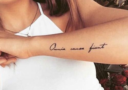 frases tattoo latin 4