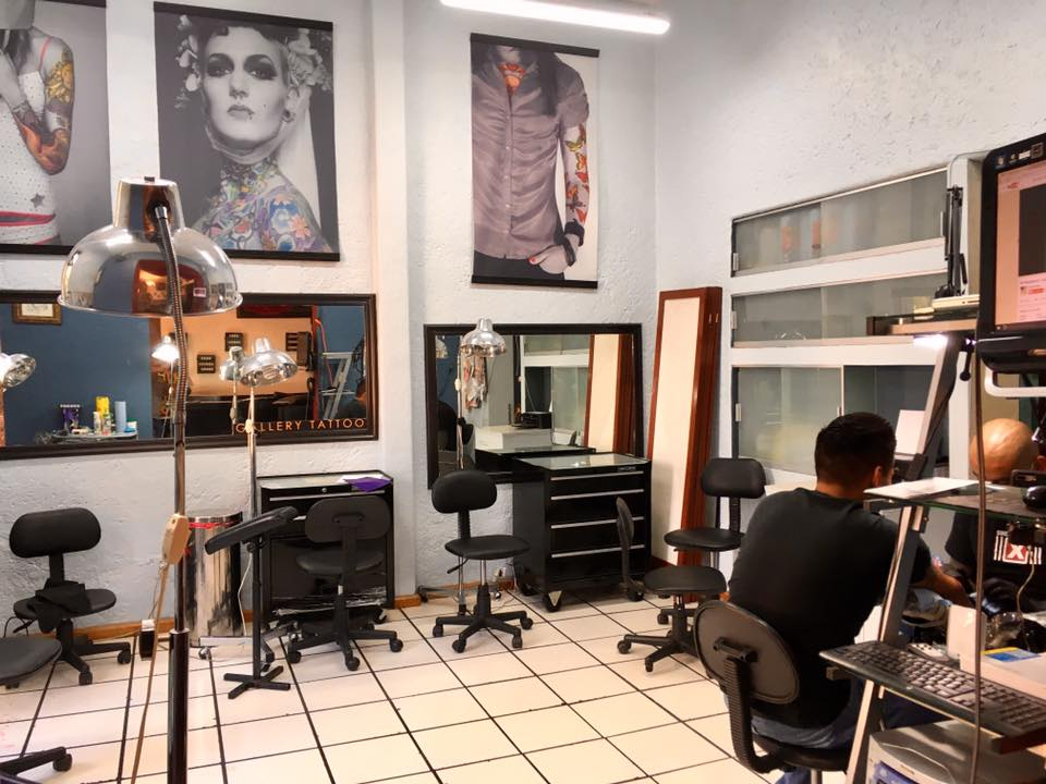 The best tattooists in Mexico | Tattoo studios DF | and more