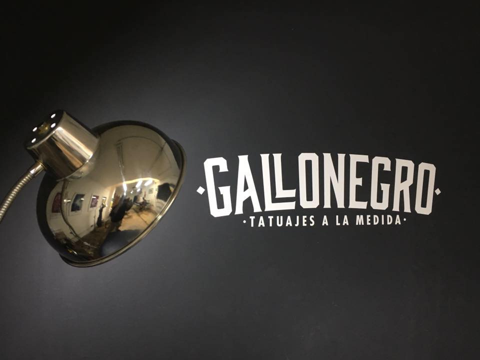 gallonegro - méxico