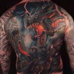 portada tattoo dragones 150x150