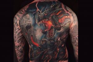 portada tattoo dragones 300x200