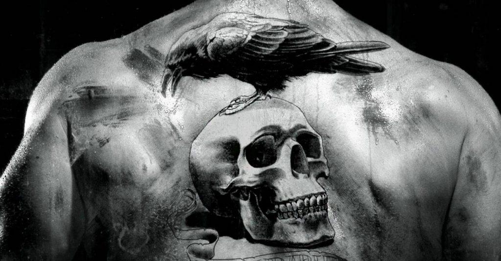 Skull and skull tattoos original