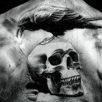 portada tatuajes de calaveras hombres 150x150