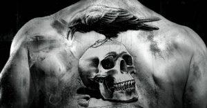 portada tatuajes de calaveras hombres 300x157