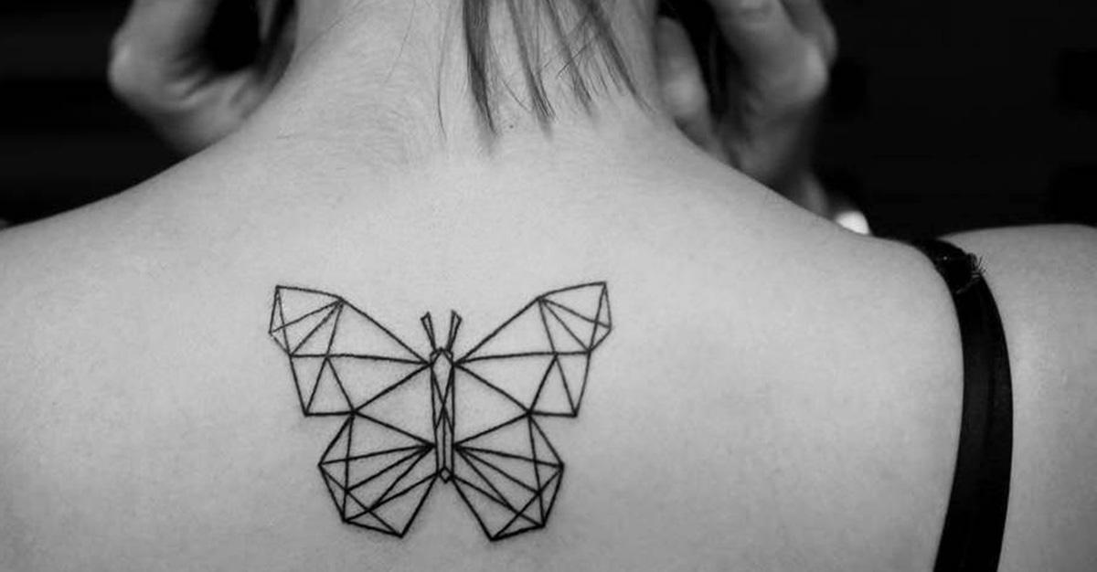 portada tatuajes de mariposas