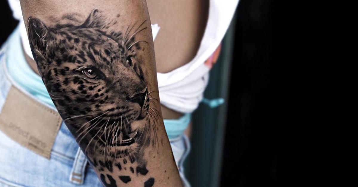 portada tatuajes de tigres