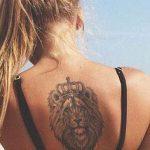 tattoo leones espalda 3 150x150