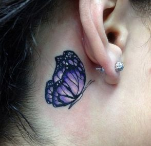 tattoo-mariposa-cuello-flores (3)