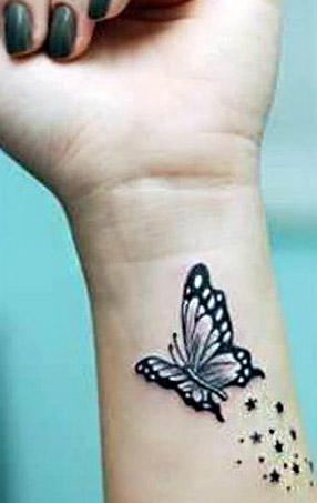 tattoo-mariposas-significado-estrellas (2)